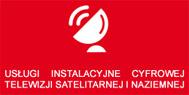 Ustawianie i montaż anten satelitarnych i naziemnej – Toruń